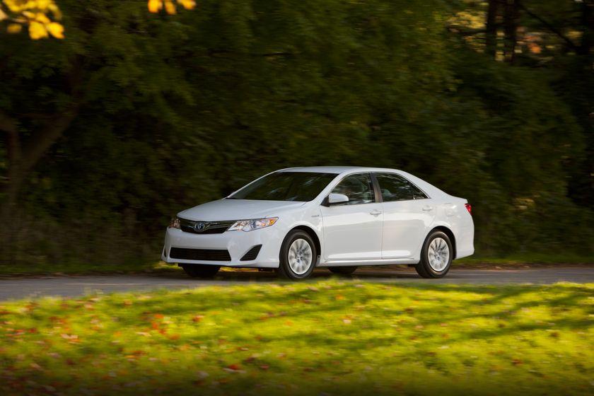 2012 Camry Hybrid 09