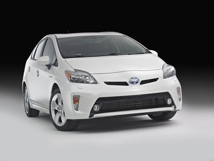 2012 Toyota Prius 06