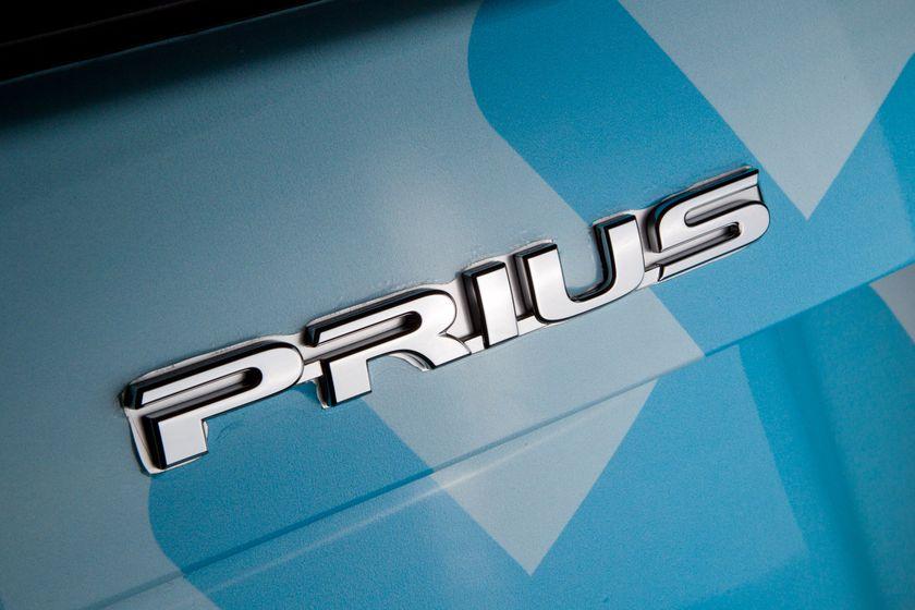 2011 Prius PHV 22