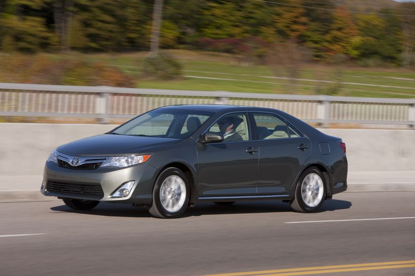 2012 Camry XLE 08