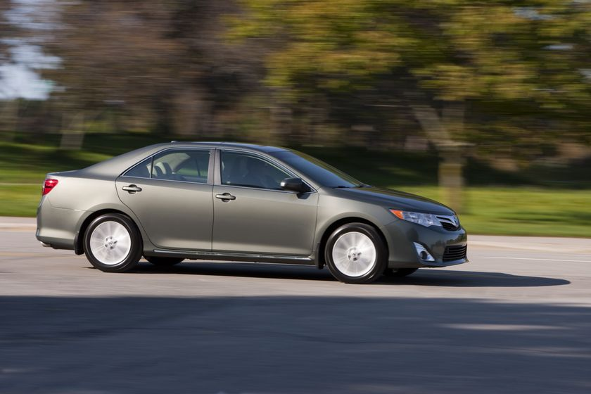 2012 Camry XLE 05