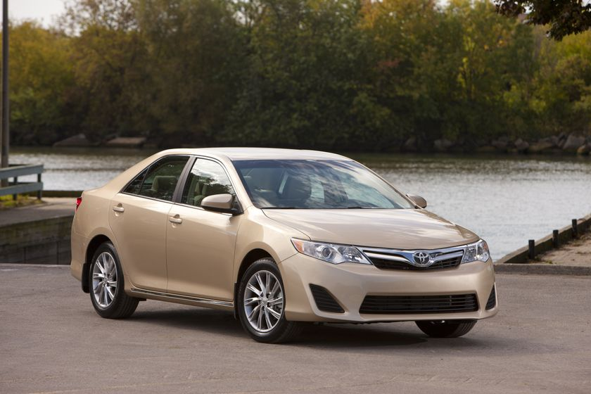 2012 Camry LE 07