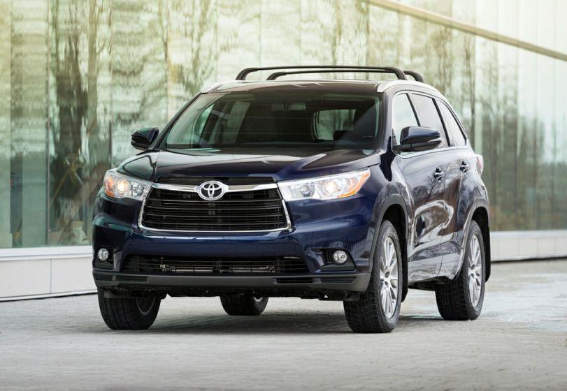 2015_Toyota_Highlander_XLE