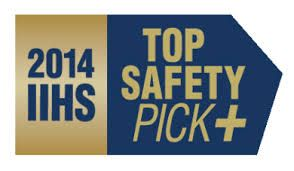 Top Safety Pick