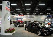 2013 Edmonton Motor Show