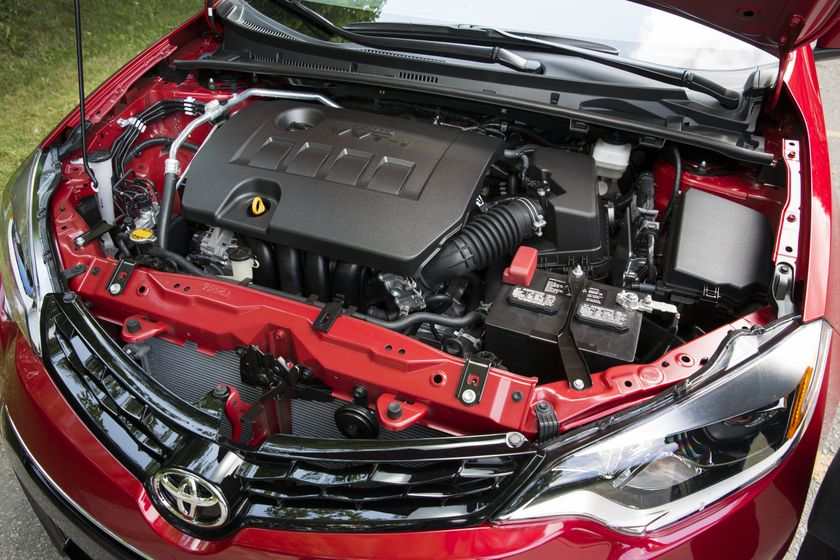 2014 Corolla S 17