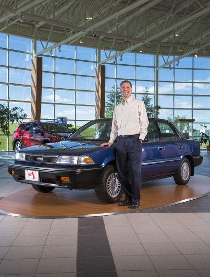 1989 Corolla Brian Krinock 4