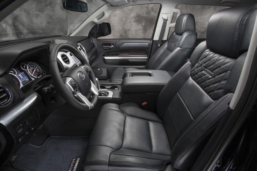 2014 Toyota Tundra Platinum 006