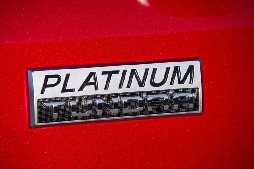2014 Toyota Tundra Platinum 012