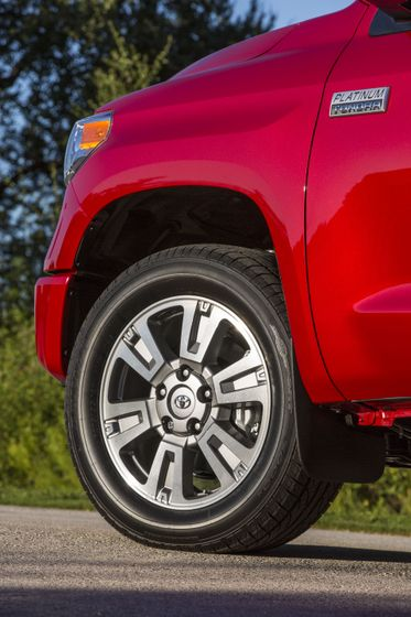 2014 Toyota Tundra Platinum 017