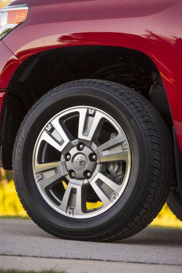 2014 Toyota Tundra Platinum 018