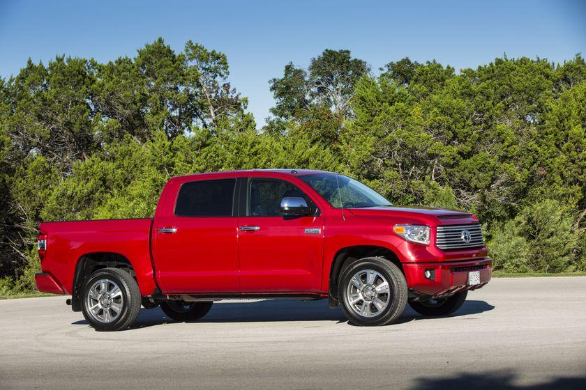 2014 Toyota Tundra Platinum 027