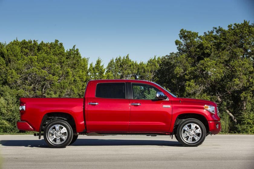 2014 Toyota Tundra Platinum 028