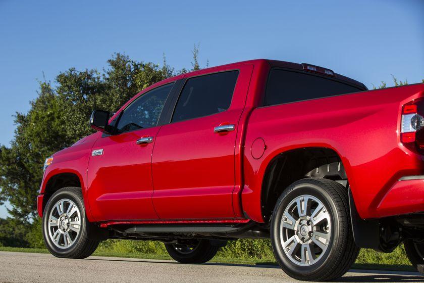 2014 Toyota Tundra Platinum 031
