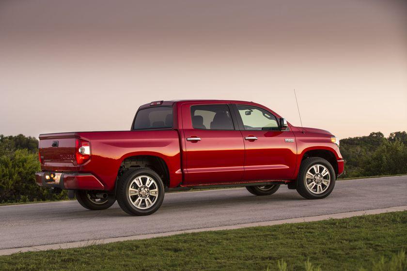 2014 Toyota Tundra Platinum 040