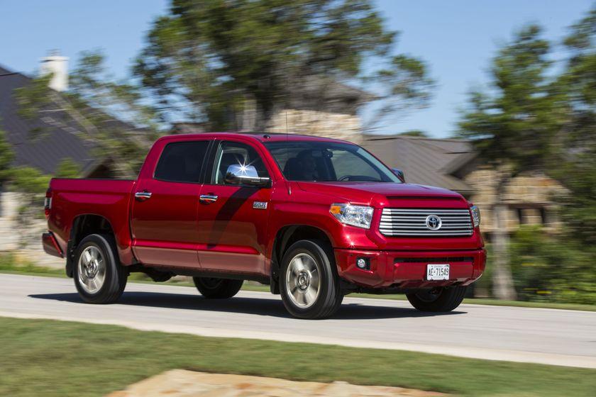 2014 Toyota Tundra Platinum 041