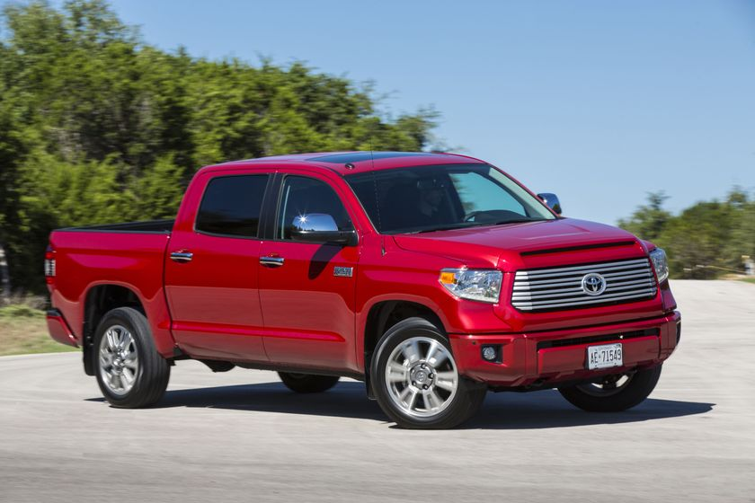 2014 Toyota Tundra Platinum 042
