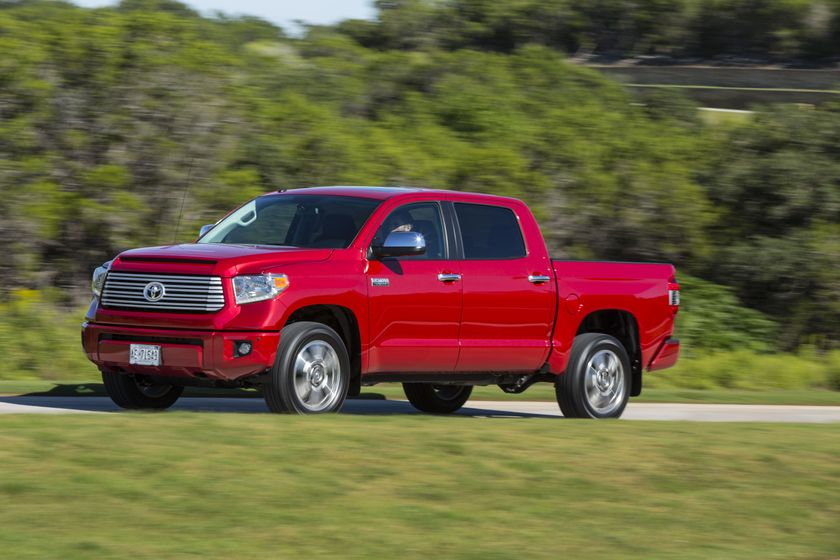 2014 Toyota Tundra Platinum 043