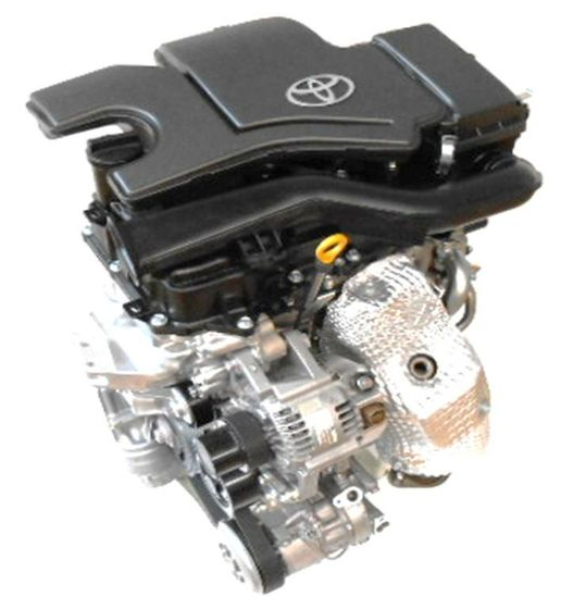 1.0L gasoline engine