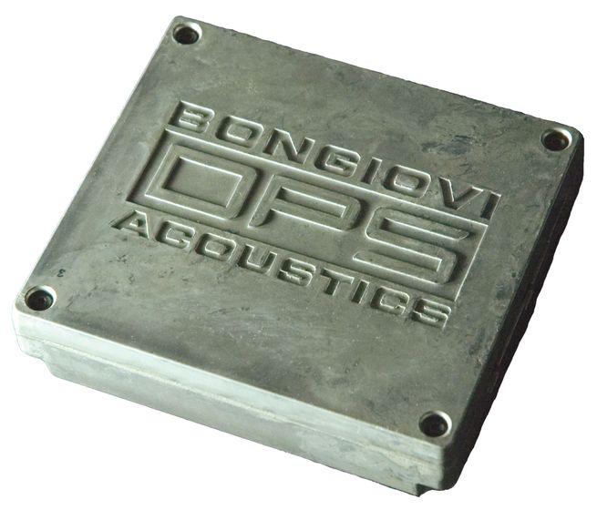 DPS module grey
