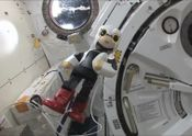 Kirobo in Space EN