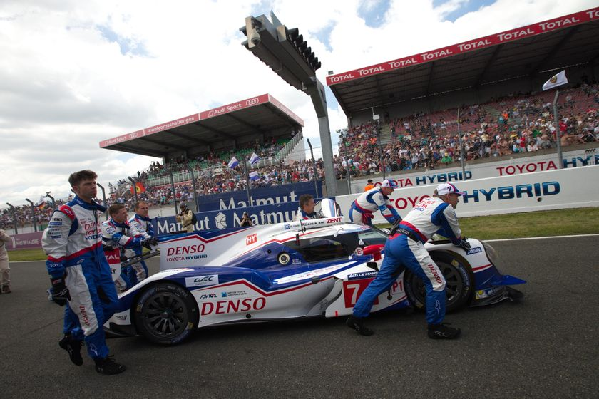 2014 Le Mans 24 Hours 7