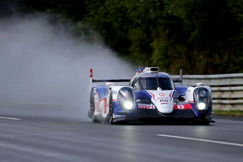 2014 Le Mans 24 Hours 8