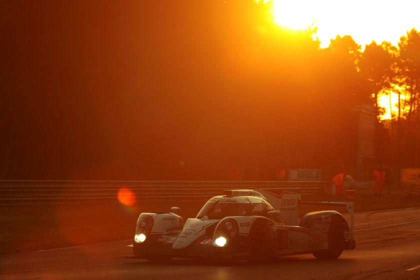2014 Le Mans 24 Hours 12