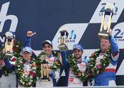 2014 Le Mans 24 Hours