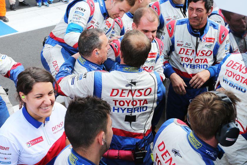 2014 Le Mans 24 Hours 17
