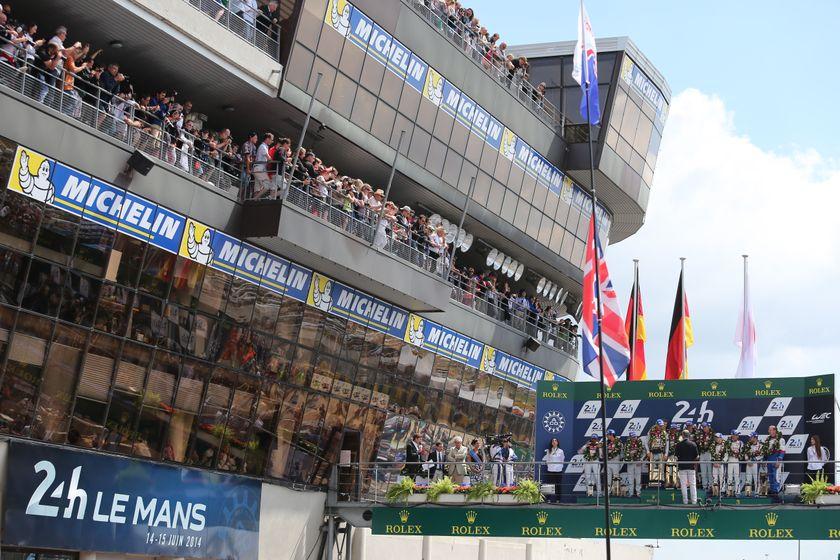 2014 Le Mans 24 Hours 18