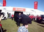 2010 Toyota 4Runner Canadian Reveal