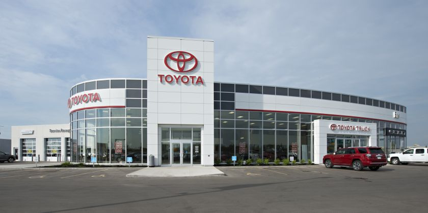 Toyota Customers To Enjoy Improved Service And Comfort In