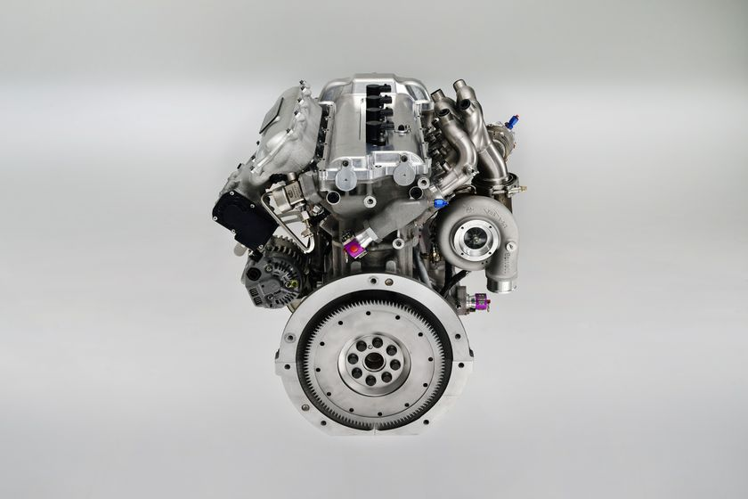 2015 Global Race Engine