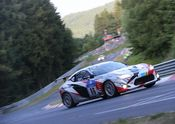 2014 Nurburgring 24 Hours