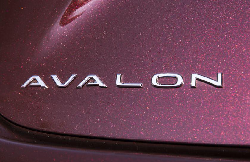 2016 Toyota Avalon-15