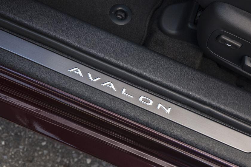 2016 Toyota Avalon-20