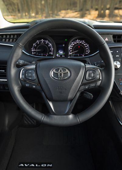 2016 Toyota Avalon-23