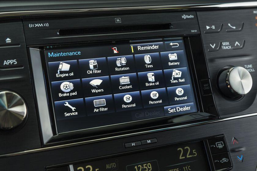 2016 Toyota Avalon-29