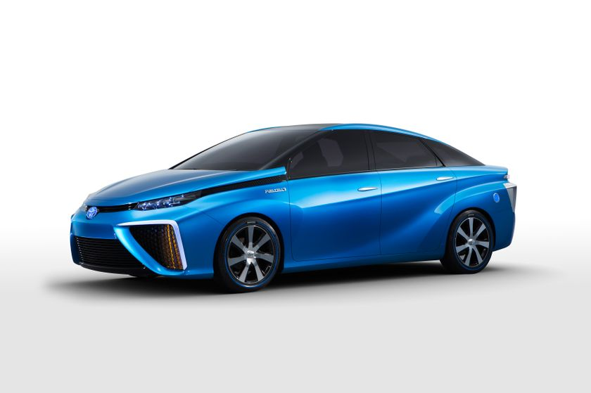 Toyota Fuel Cell Concept_002