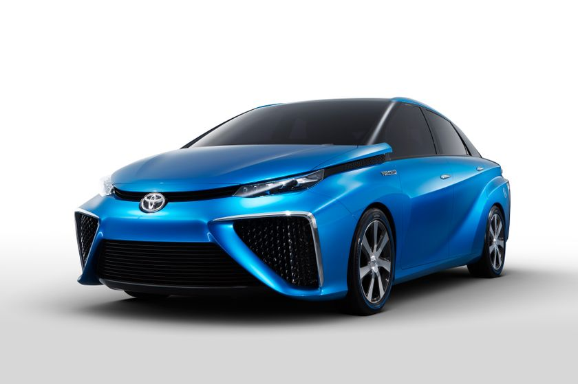 Toyota Fuel Cell Concept_003