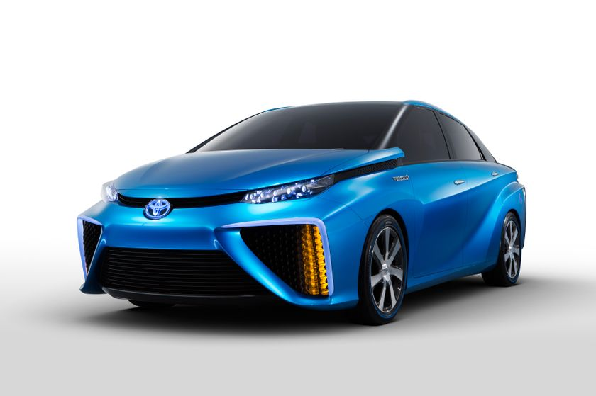 Toyota Fuel Cell Concept_004