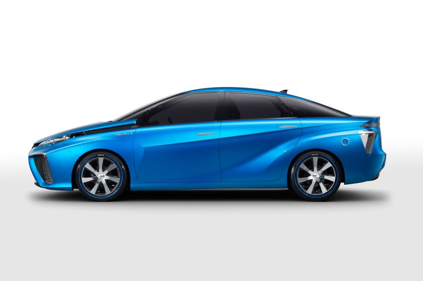 Toyota Fuel Cell Concept_005