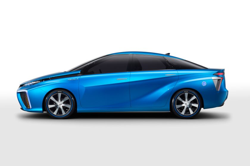Toyota Fuel Cell Concept_006