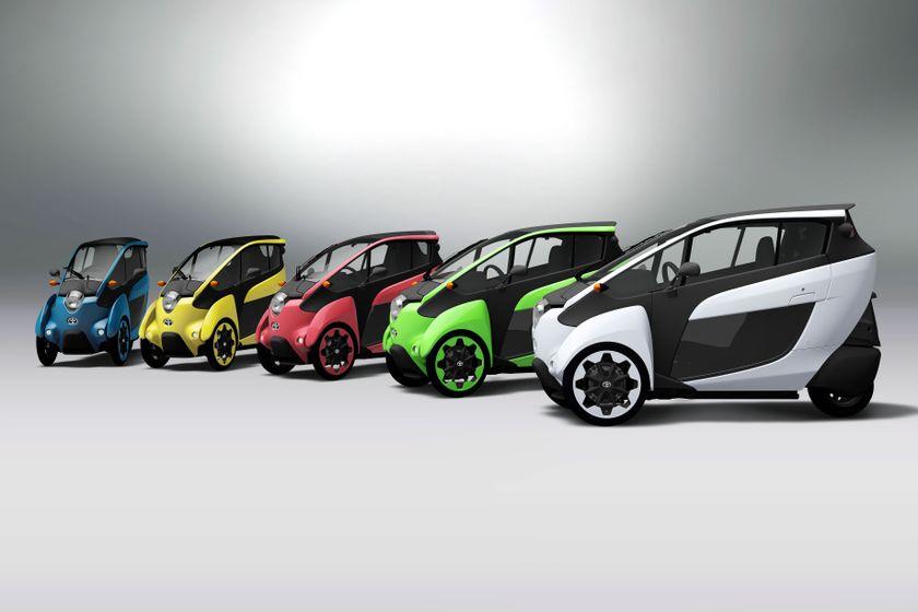Toyota i-Road Concept_001