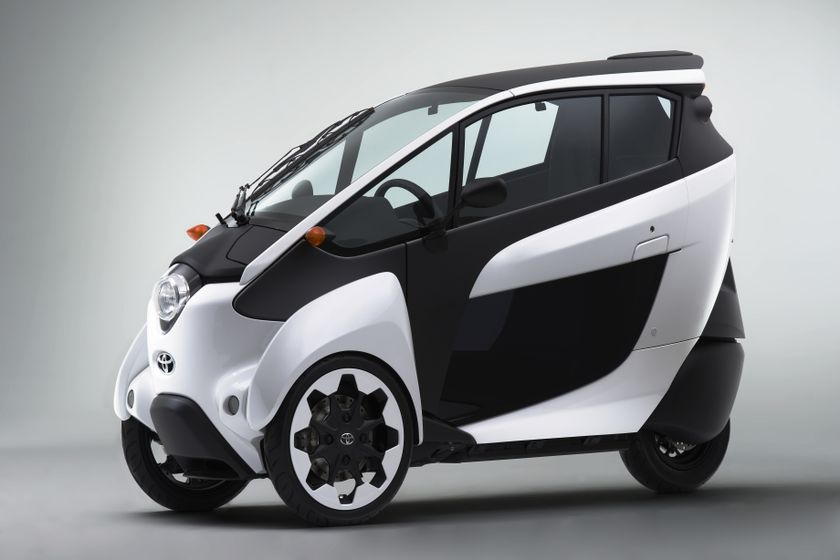 Toyota i-Road Concept_002