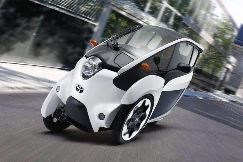 Toyota i-Road Concept_009