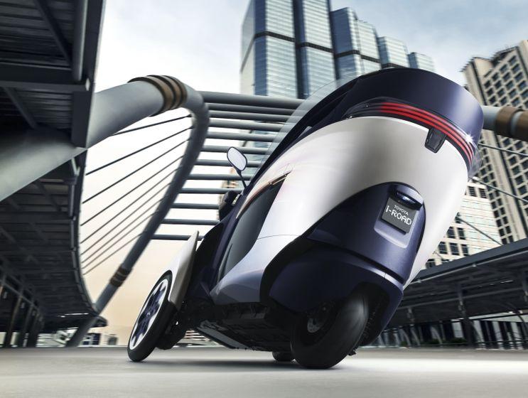 Toyota i-Road Concept_010