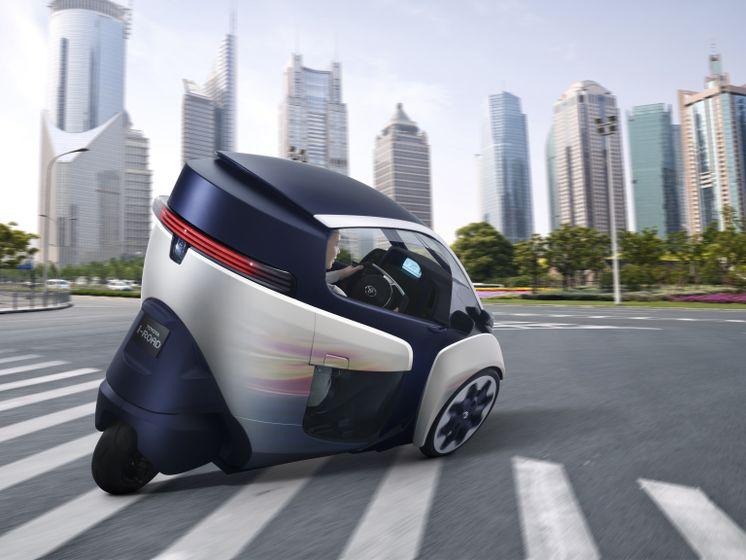 Toyota i-Road Concept_011