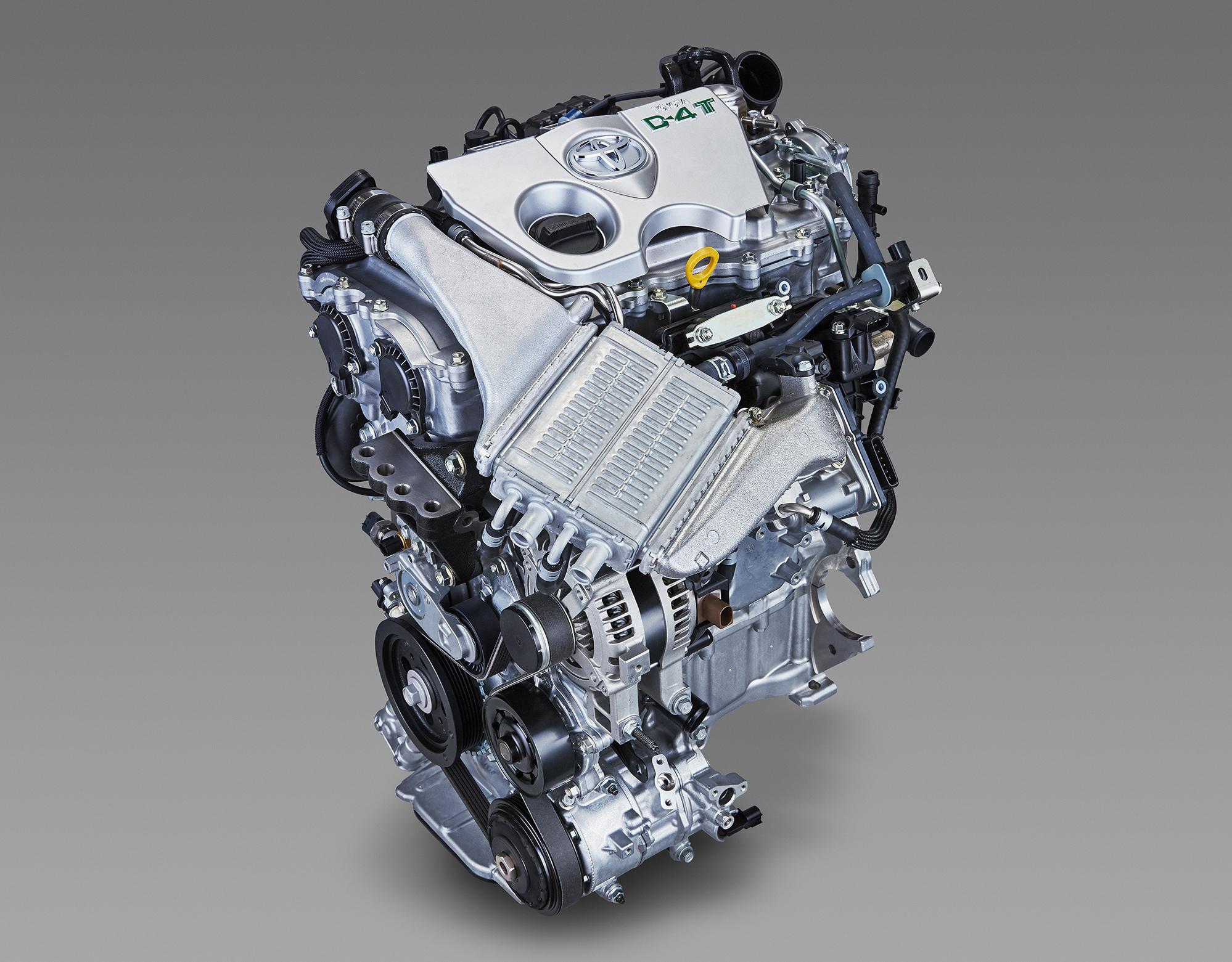 Toyota Turbo Engine on Toyota Supra Fuel Filter